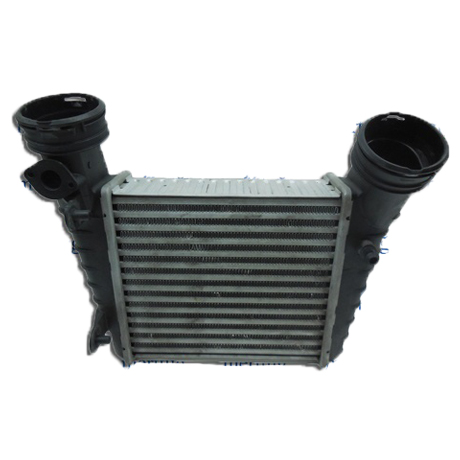 Turbo Radyatörü Intercooler - Passat 2001>>2005