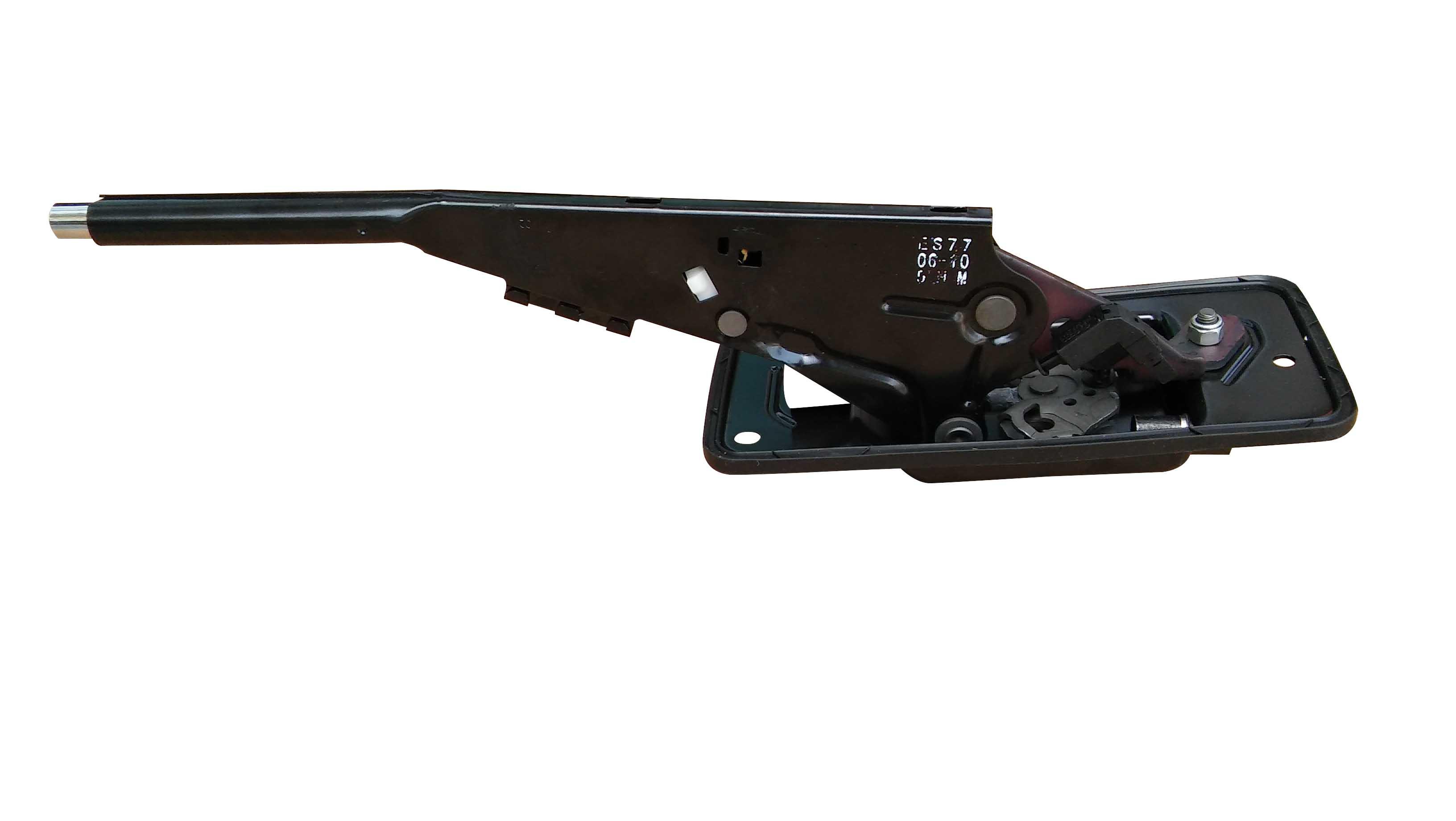 El Freni Kolu - Passat 1997 - 2000 - A4 95 - 2001
