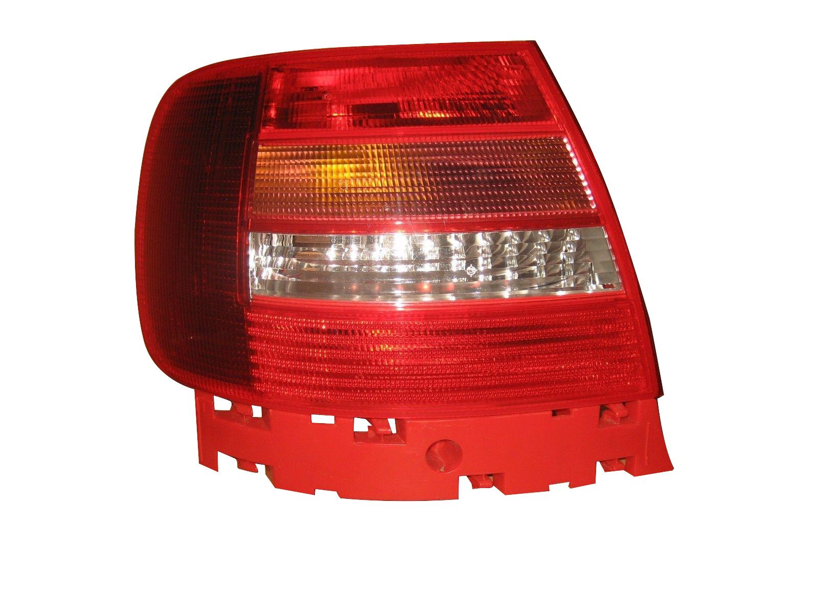 Stop Sol Ara Kasa - Audi A4
