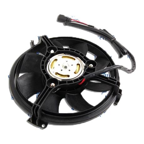 Fan Motoru - Passat - A6 - A8