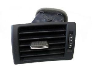 Havalandırma Izgarası Sol Koyu Gri - Audi - A4