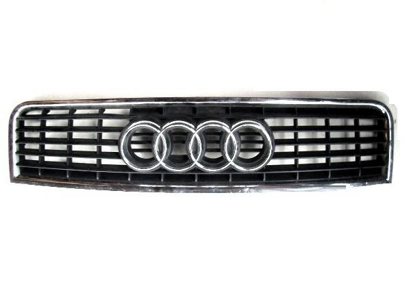 Panjur - Audi - A4 2002>