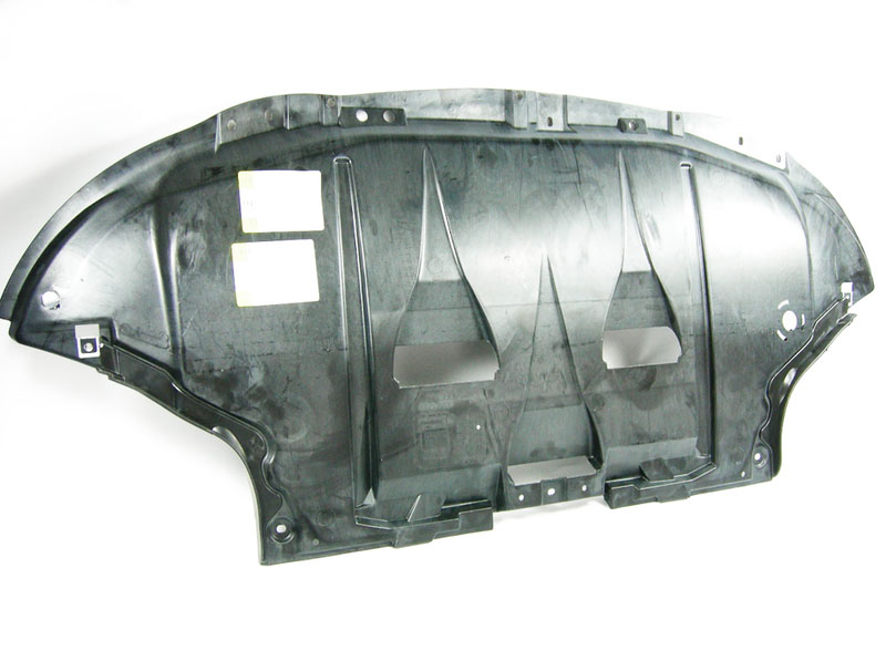 Alt Muhafaza - Audi A4 2004>>2007