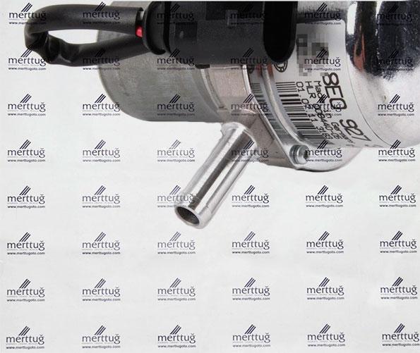 Fren Vakum Pompası - Audi A4 - Audi  A6 - Q5 - Q7