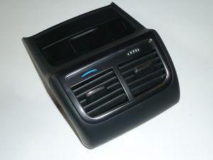 Havalandırma Orta Izgarası - Audi - A4 2009 >