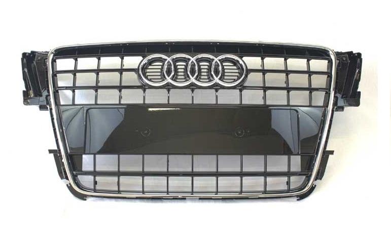 Panjur - Audi - A4  2008 - 2012
