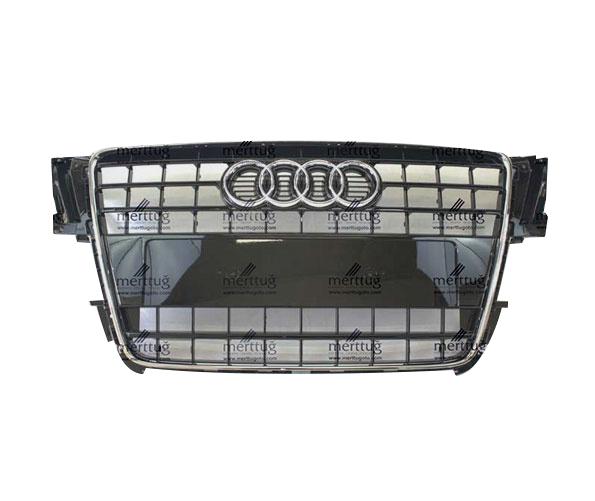 Ön Panjur - Audi A4 2009 - 2012