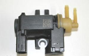 Basınç Konvektörü - Audi - A4 - A5 - A6 - Q5