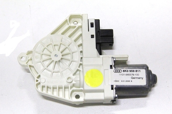Cam  Motoru Arka Sol - A4 - Q5
