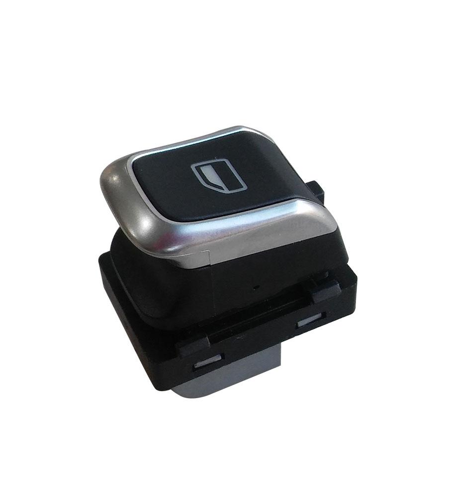 Tekli Cam  Düğmesi - Audi A4 - Audi A5