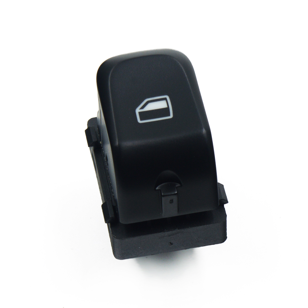 Cam Düğmesi Tekli - Audi A4,A5,Q5