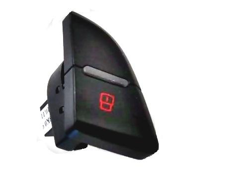 Merkezi Kitleme Düğmesi - Audi - A4  200 9 - 2012