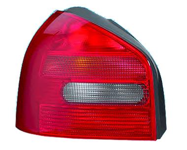 Stop Sol - Audi A3 1996>>2001