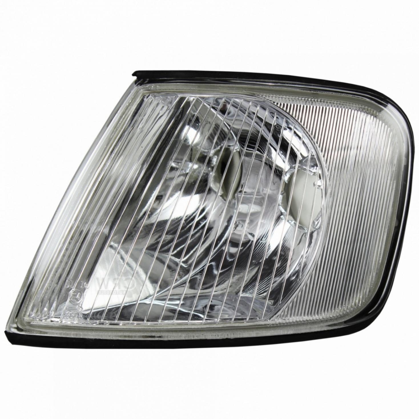 Ön Sinyal Beyaz Sol - Audi – A3 1996 - 2003