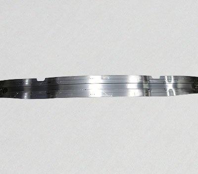 Tampon Demiri Ön - Audi - A3  2008 - 2012