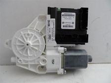Cam Motor Comple Ön Sağ - Audi - A3