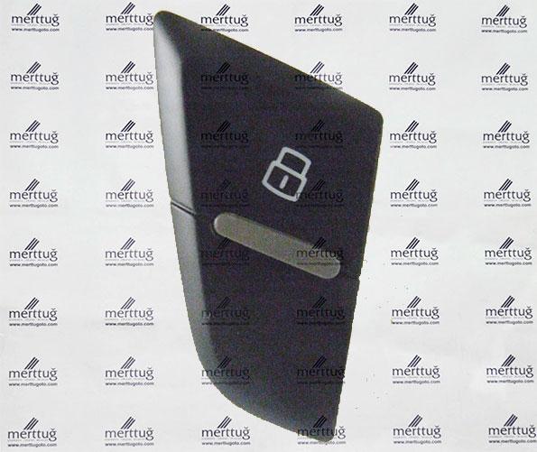 Merkezi Kilit Düğmesi - Audi Q5