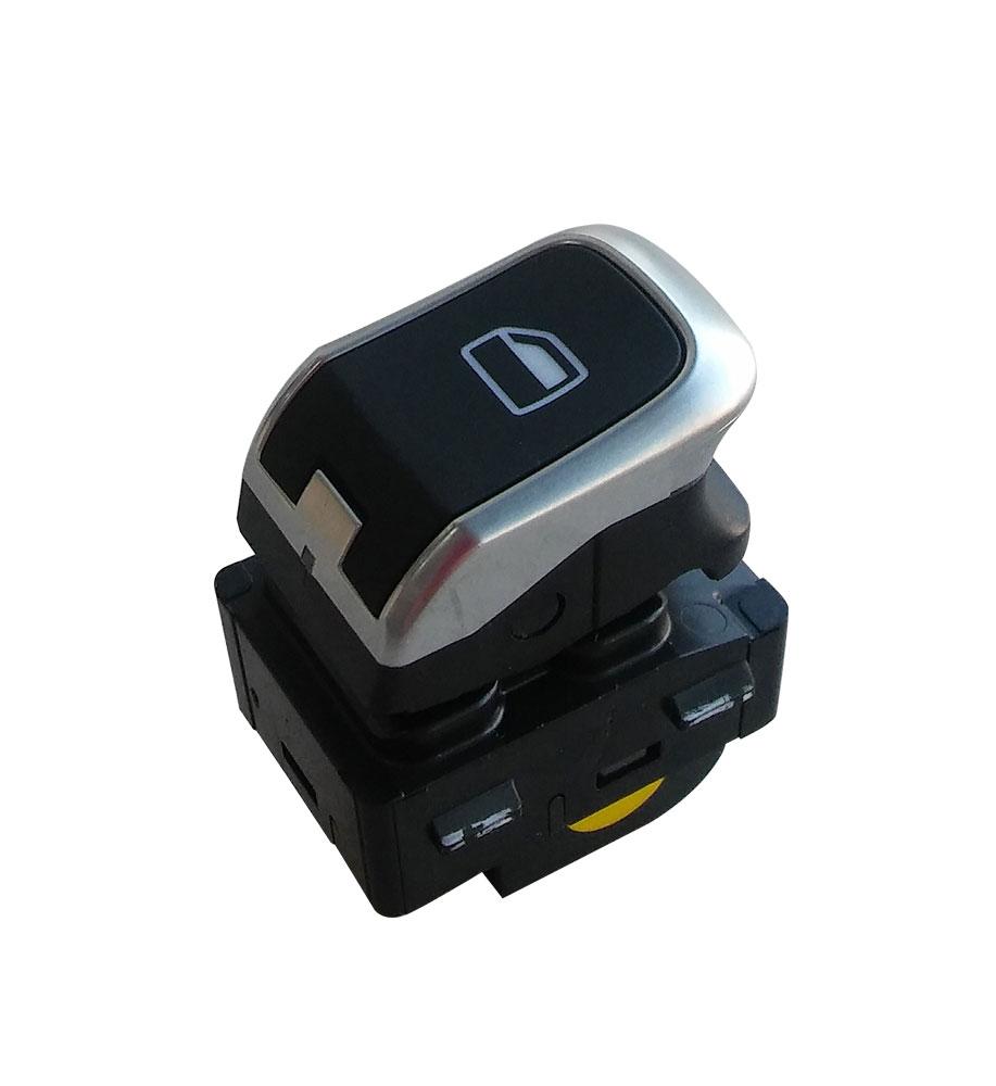 Tekli Cam  Düğmesi - Audi A3 - Audi TT