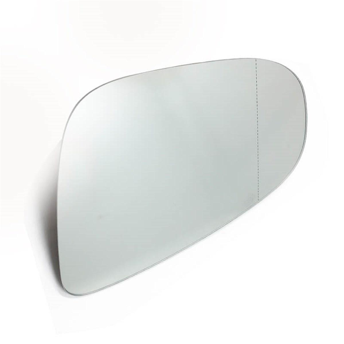 Ayna Camı Sol  - Volkswagen - Golf 6
