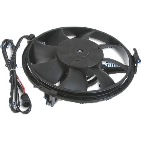 Fan Motoru - Passat - Sharan - A4 - A6 - A8 - Alhambra