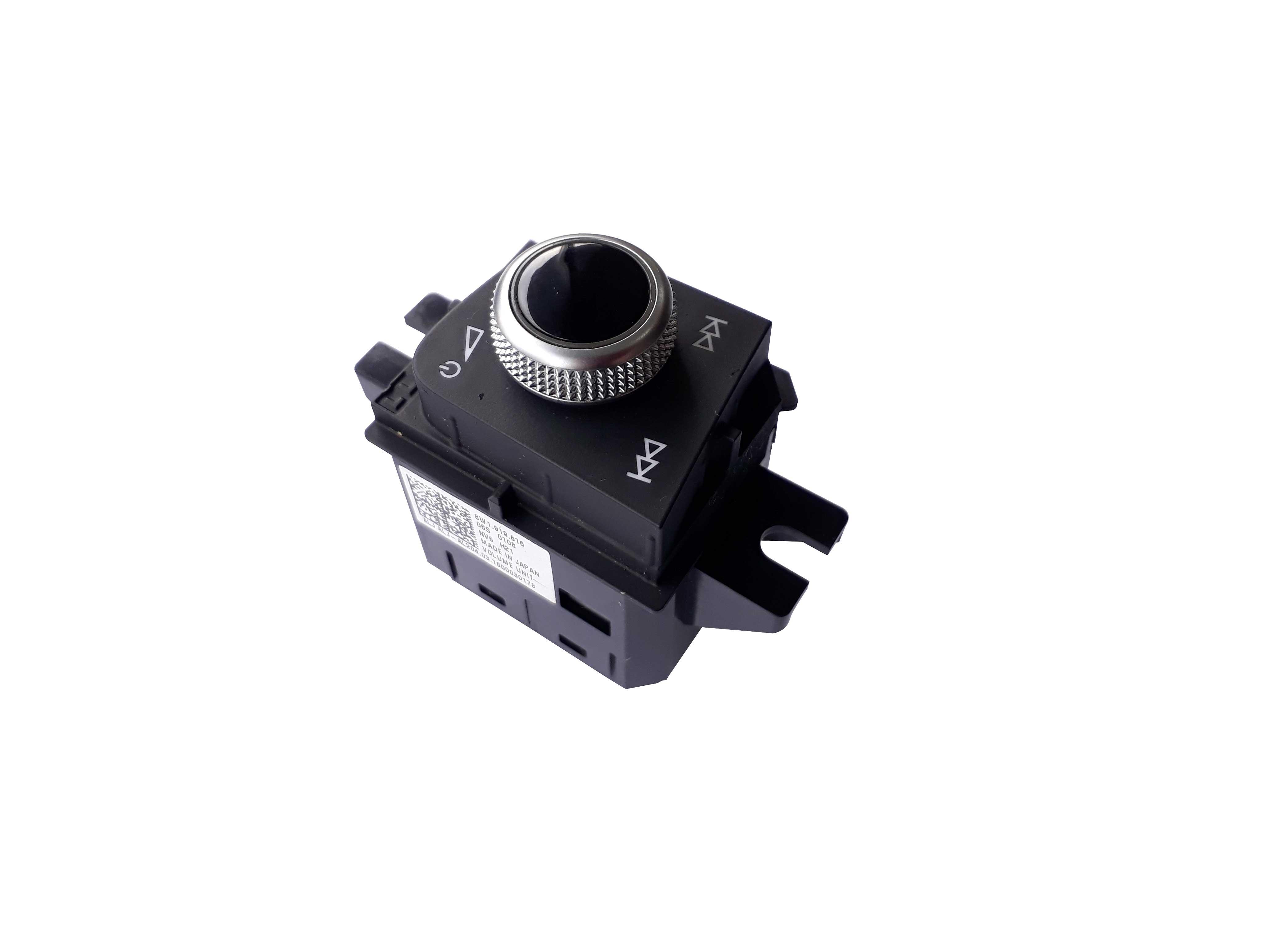 Ses Kontrol Düğmesi - Audi A4 - A5 Sportback