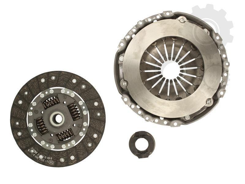 Debriyaj Seti - Passat 1.6 CAY Motor