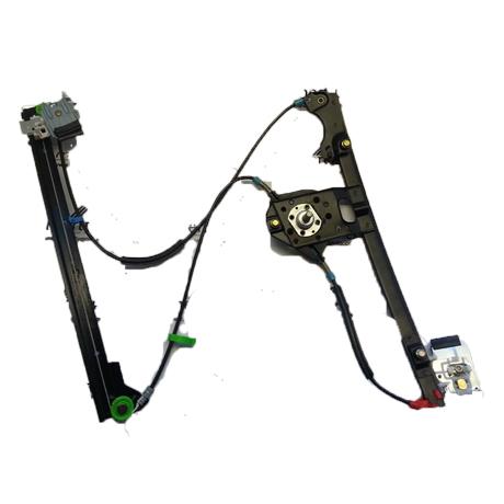 Cam Mekanizması Sağ Ön Elektrikli - Polo
