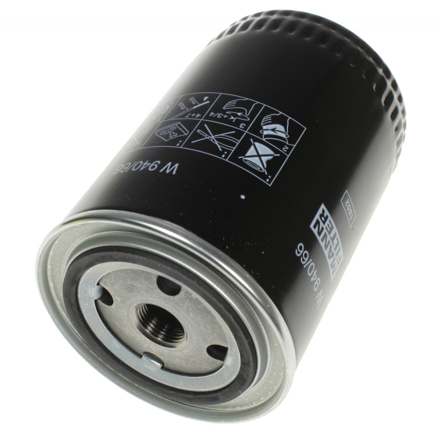Yağ Filtresi - AWT Motor