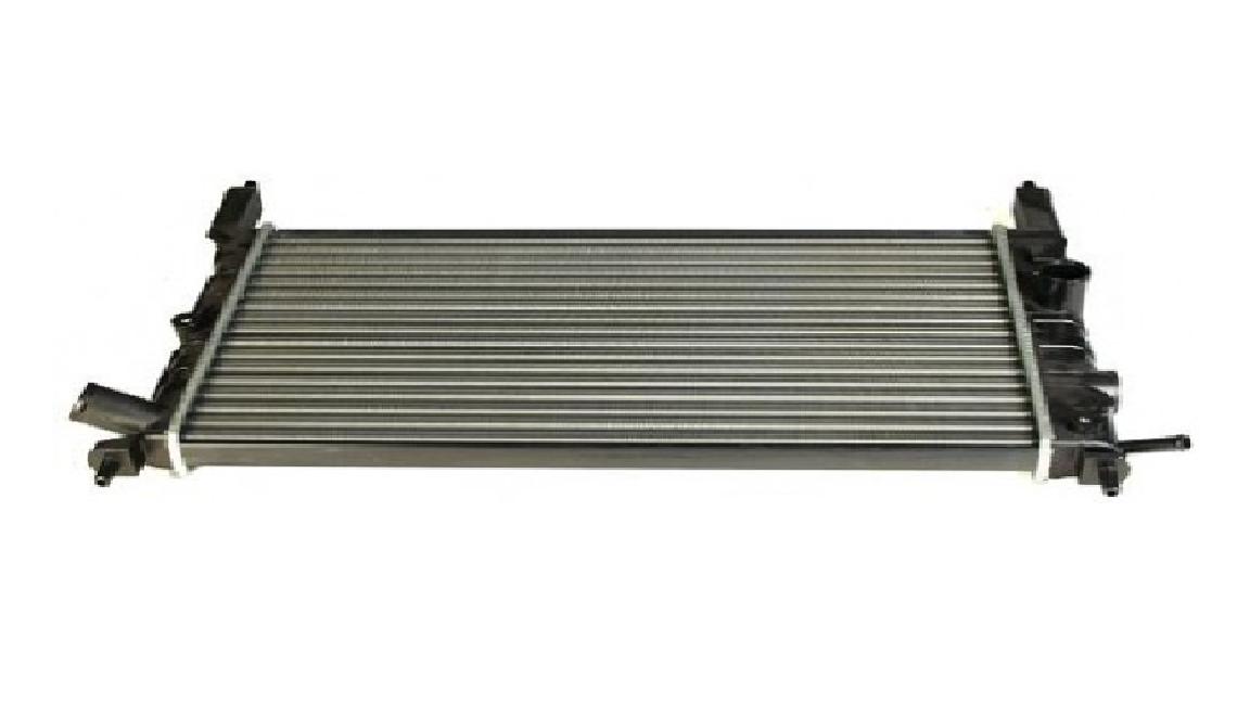 Su Radyatörü - Bora - Golf - A3 - Octavia