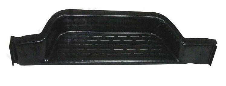 Orta Kapı Basamak Plastiği - Volkswagen - Transporter - T 4  1992 >