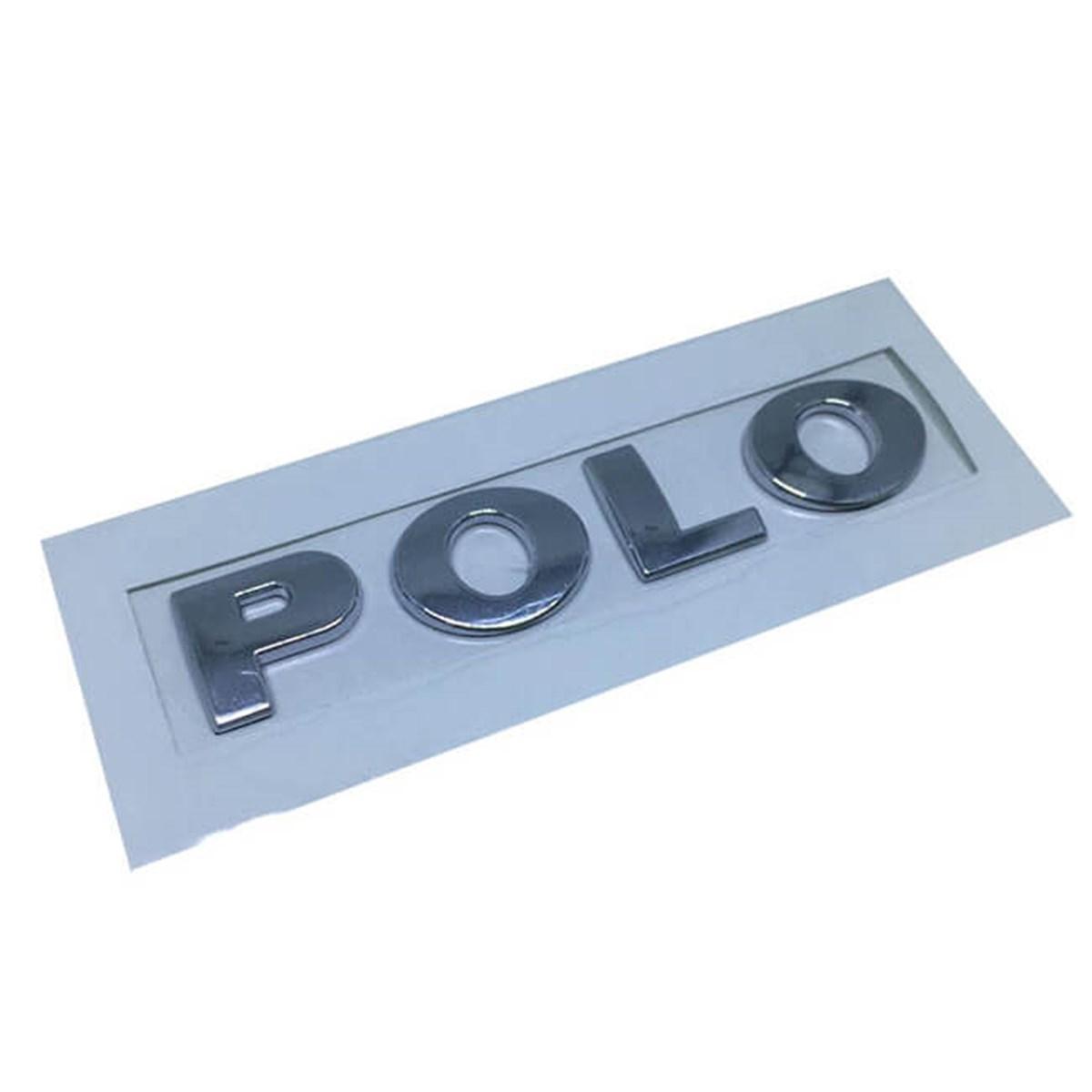 POLO   Arka yazısı - Polo Hb - Polo Classic