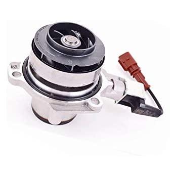 Devirdaim Pompası Elektrikli ( Kablolu ) - 04L121011E - CLHA-CLHB-DCXA-CRLB-CRKB