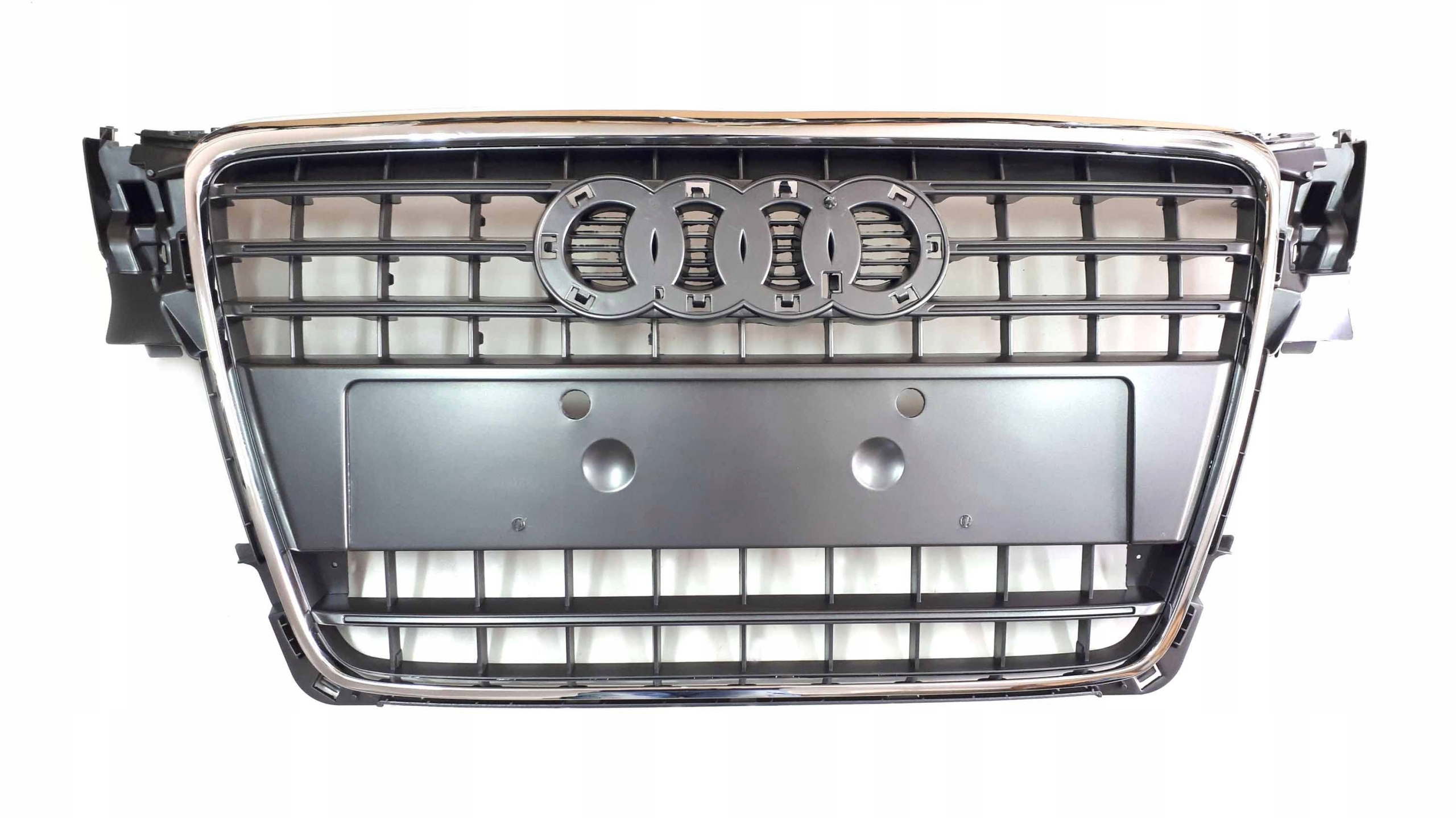 Ön Panjur - Audi A4 - 2008 - 2012 - 8K0853651