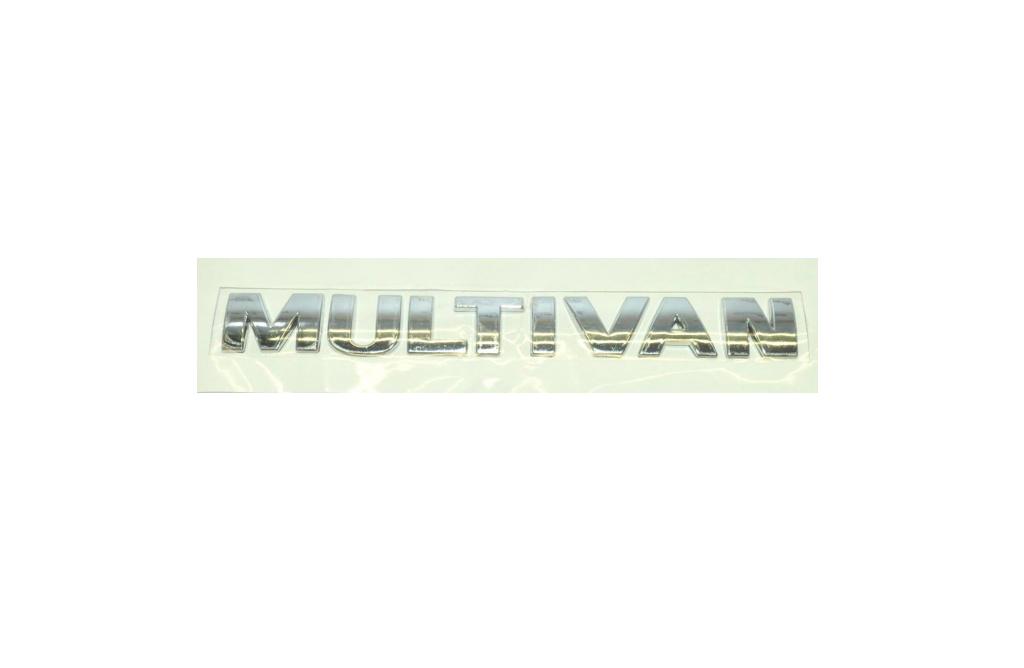 MULTİVAN Yazı - Multivan
