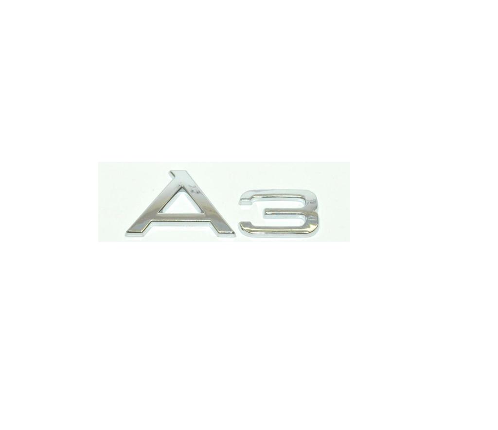 A3 Yazı - Audi A3