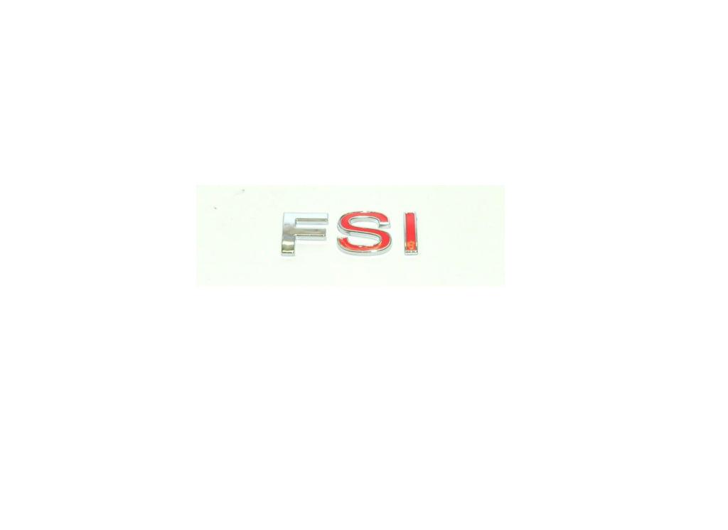 FSI Yazı - 2Kırmızı