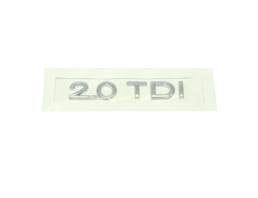 2.0 TDI Yazı ince
