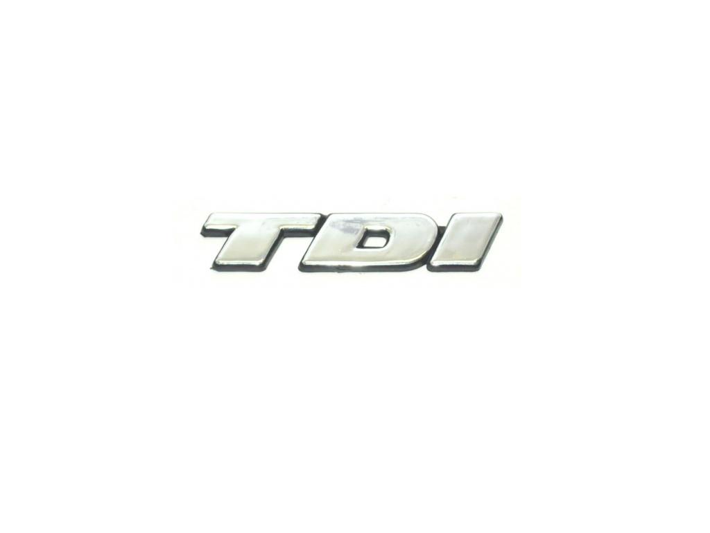 TDI Yazı - Büyük