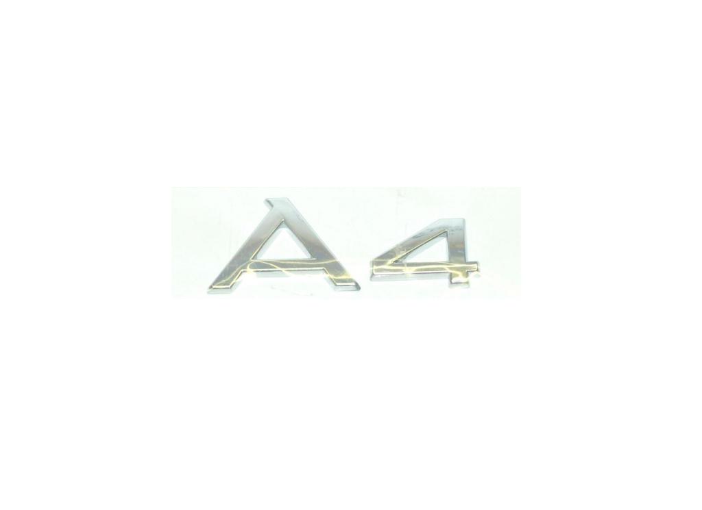 A4 Yazı - Audi A4