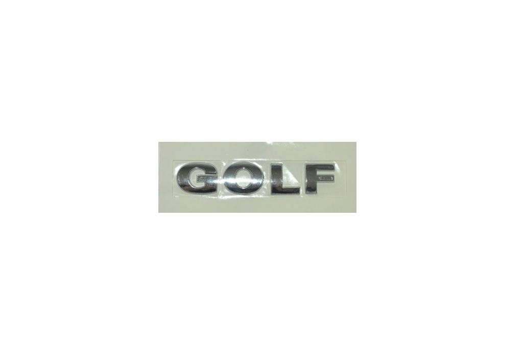 Golf Yazısı