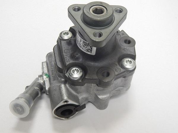 Direksiyon Pompası - Audi - Q5