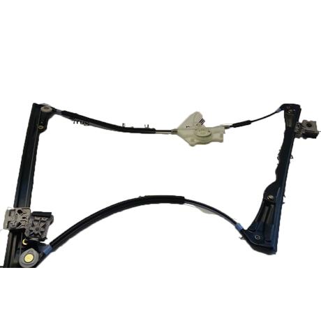 Cam Mekanizması Sağ Ön Elektrikli - Golf 4 - Bora
