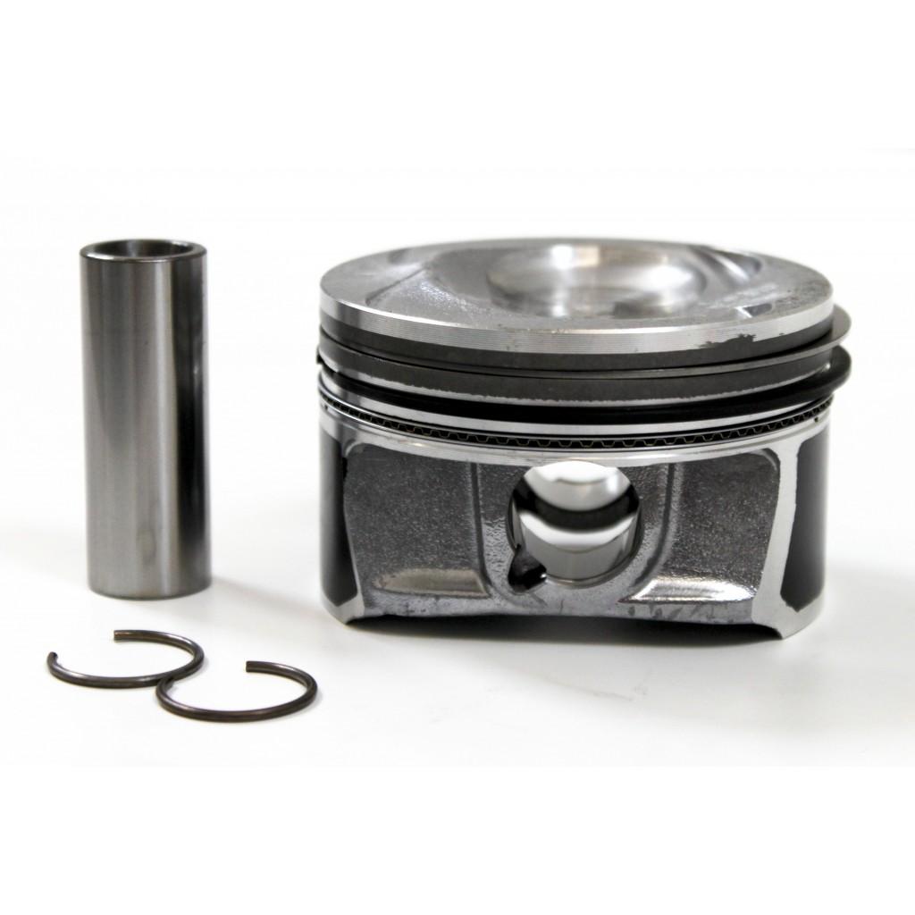 Piston Sekman Standart - Jetta 1.9 CAVA Motor