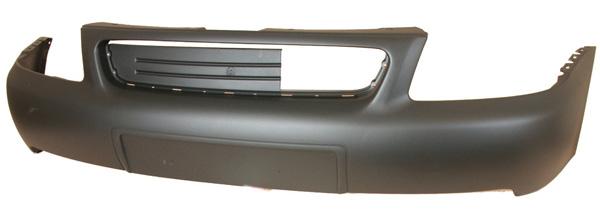 Ön Tampon - Audi - A3 - 2002