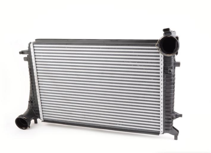 İntercol Radyatörü - Caddy - 2008 -BLS Motor