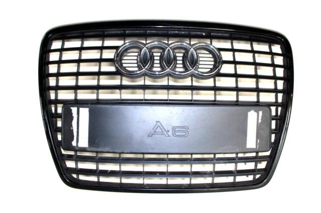 Ön Panjur - Audi - A6