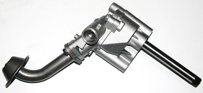 Yağ Pompası - AFT Motorlu Tüm Modeller