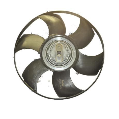 Fan - Crafter