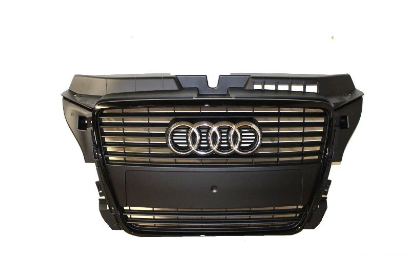 Ön Panjur - Audi - A3 - 2009 > 2012
