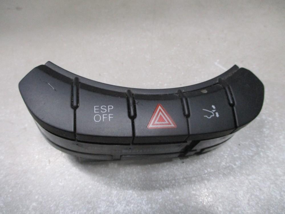 Spoyler Açma Tuşu - Audi - TT